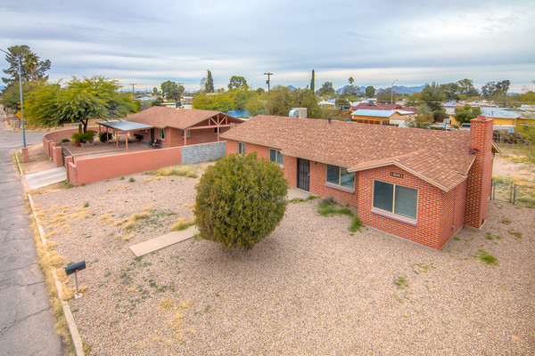 For Sale 2038 S. March Pl., Tucson, AZ 85713