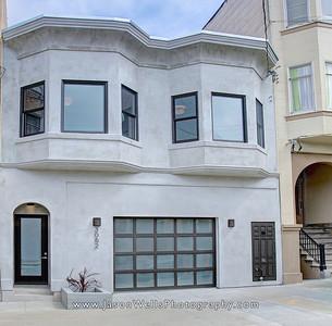 Octavia, San Francisco
