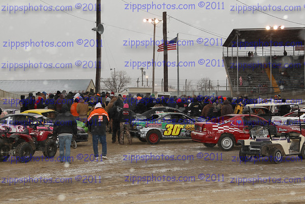 Beatrice Spring Nationals 3-22-2014 Snow Day