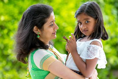 Satya Family NVM