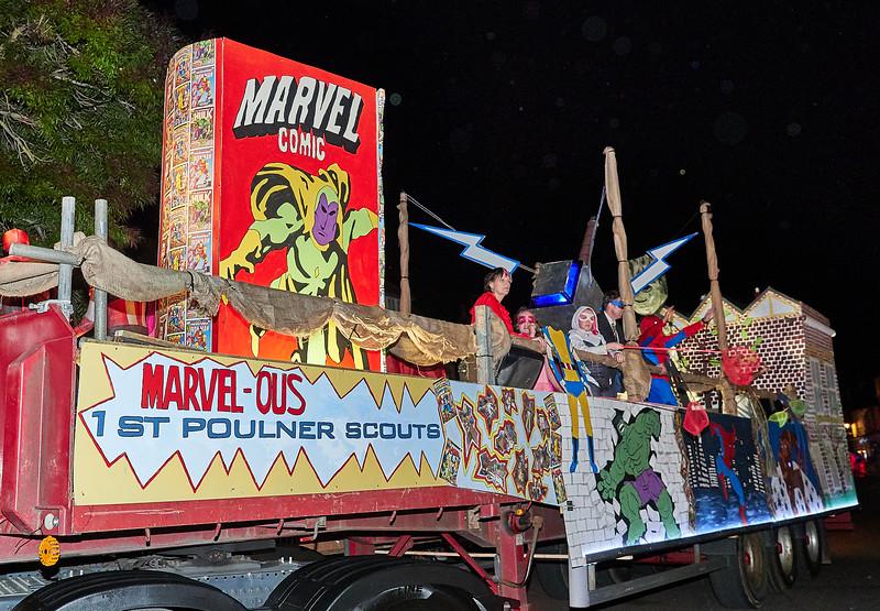 Ringwood Carnival 2019