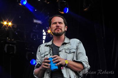Silversun Pickups ~ Hangout Music Festival ~ 5-21-2016