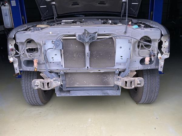 Ford Ranger repairs