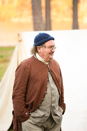American Revolution - Guilford Courthouse 2019