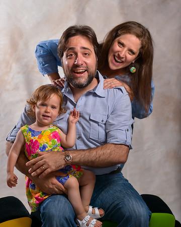 Kresch Family