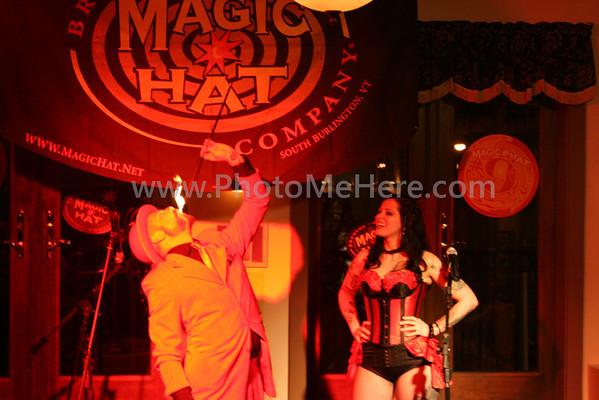 2009 03 Fairmount Pub Crawl with Magic Hat