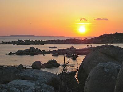 Galicia: Coast