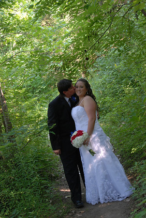 Heather and Landon's Wedding