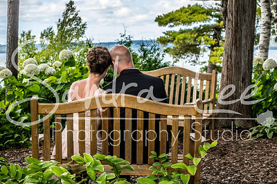 Stafford's Bay View Petoskey Wedding Photographer - Bay Harbor - Naples