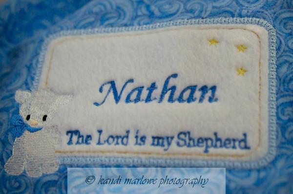 Baby Nathan April 2011