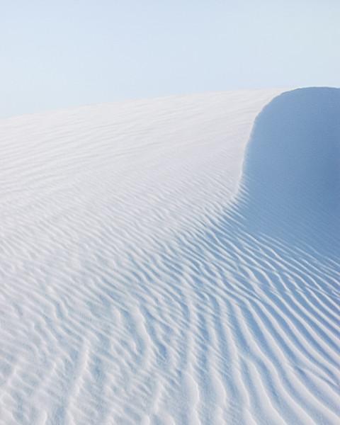 White Sands National Monument 011, 09/08/2002