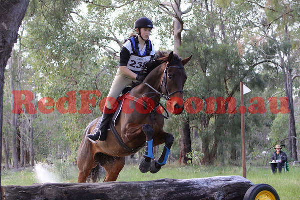 2009 09 06 Gidgegannup CNC CrossCountry D Grade PCAWA