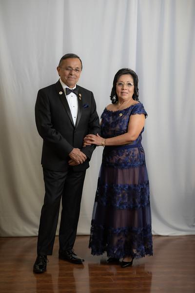 Marcelo y Lupe Jimenez