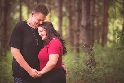 Jordan + Lisa | Engagement