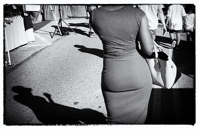 Jenkintown Street Photograpy