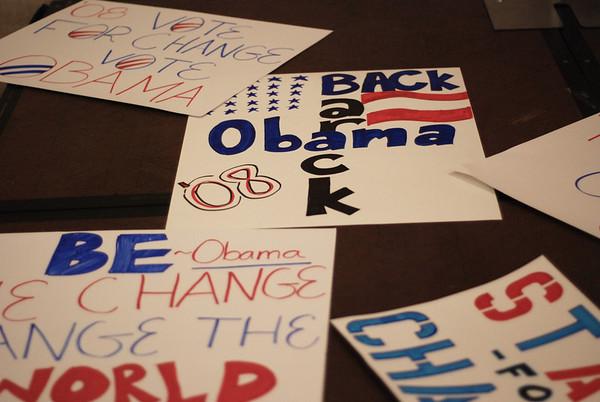 obama rally 2-2-08