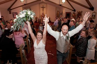 Rosman / Harding Wedding