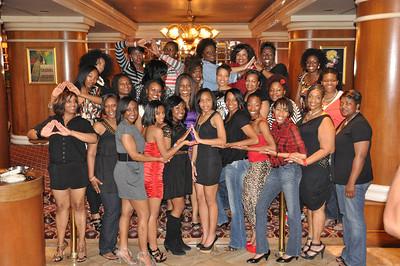 Wichita State University NPHC Greek Alumni Reunion April 29-30, 2011