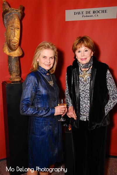 Pauline Van Ysendoorn and Adriene Kent.jpg