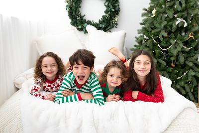 J Lapetina Kids PJs 2019