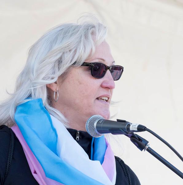 Women's March San Jose 2018