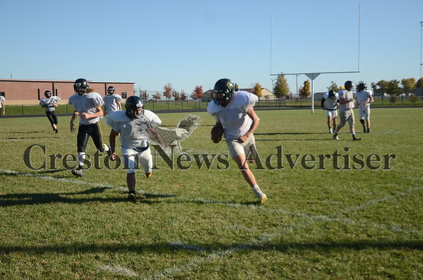 10-25 Lenox Football Playoff Preview