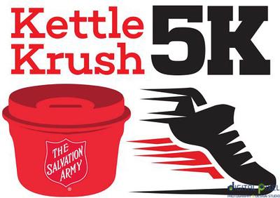 Kettle Krush 2016