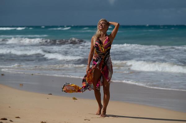 210222 Julia Macao Beach