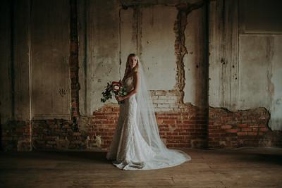 Marleigh Bridal