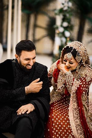 Maddasar's Wedding