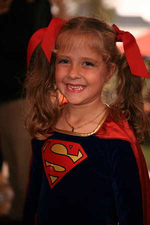 Waltons Halloween 2009