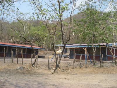 Site Visits- Agua Fria, Esteli