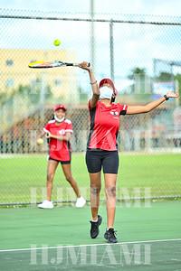 Boys & Girls Tennis