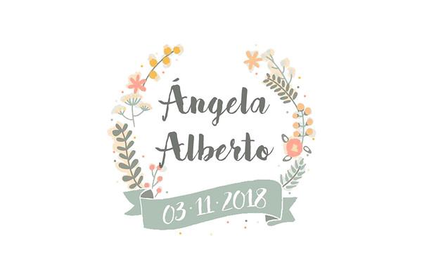 Ángela & Alberto - 3 noviembre 2018