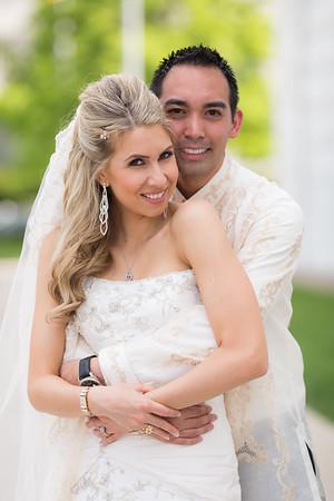 Mangona Wedding
