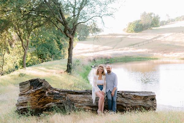 Tim and Megan: El Dorado Hills