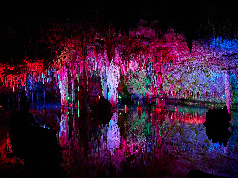 Route 66 - Stanton, Meramec Caverns