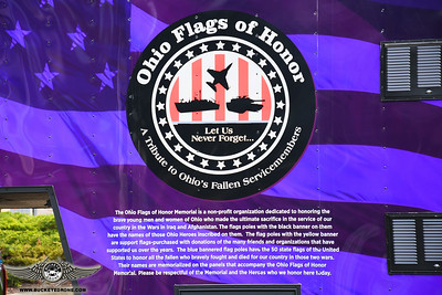 Ohio Flags of Honor Massillon, Ohio 2017