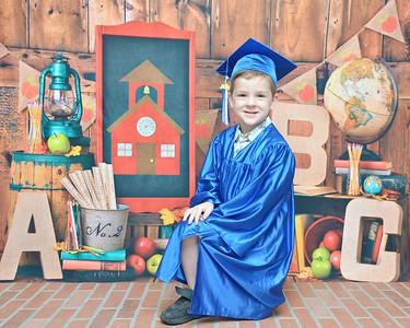 Jonathan Graduation 2020