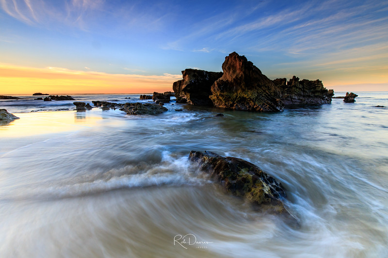La Jolla Beach II