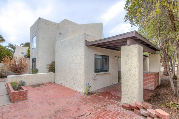 For Sale 7145 E. Chorro Cir., Tucson, AZ 85715
