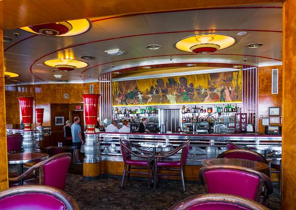 Queen Mary - Long Beach, CA 2015