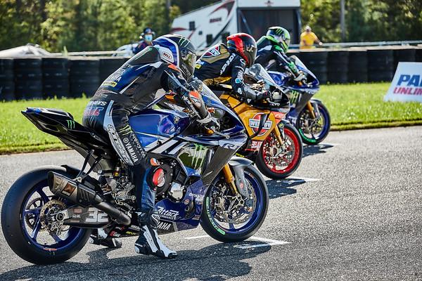 HONOS Superbike Images