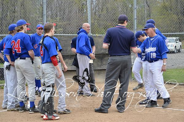 Saint Joseph HS Baseball