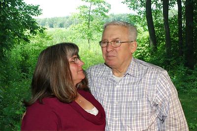 Dick and Barb Crane 3-24-2013