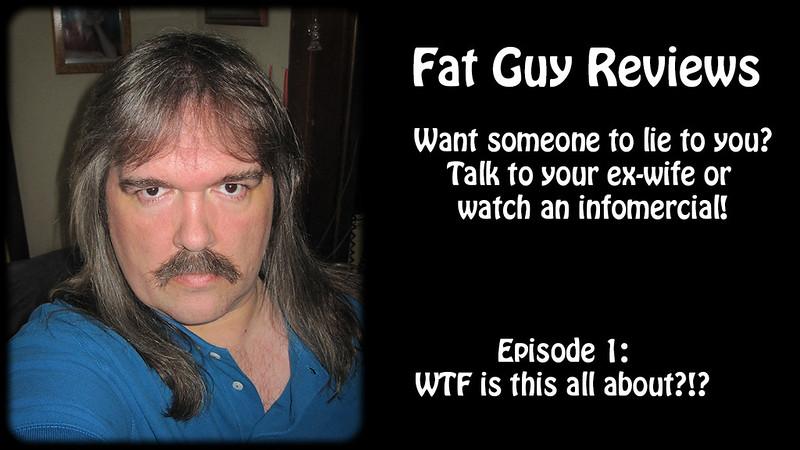 Fat Guy Reviews