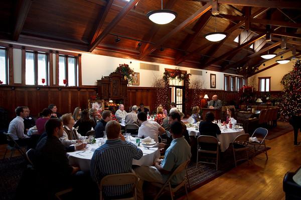 01-19-10 Scholarship Luncheon