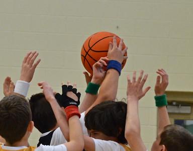 Upward Basketball 1/30/16