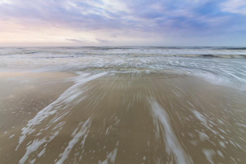 Salinas Park Beach on Cape San Blas