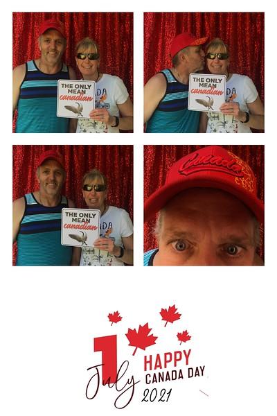 Canada Day 2021 Joe Rich